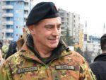 КОМАДАНТ КФОР-а: Италија испитује посљедице НАТО бомбардовања