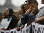 НЕМА КАЗНЕ ЗА АЛБАНСКЕ ЗЛОЧИНЦЕ: Обиљежавање 20 година од киднаповања и нестанка Срба из Ораховца