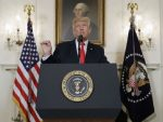 ИРАНСКИ ГЕНЕРАЛ: Ако Трамп пријети, нек се обрати мени