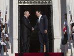 """ВРАЋАЊЕ ДУГОВА: Грчка """"згазила"""" односе са Русијом да би се додворила Америци"""