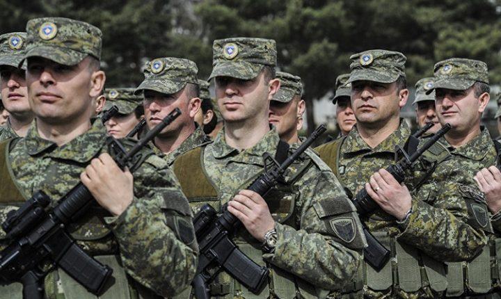 """ПОГРЕШНА ДИЛЕМА: Гура ли заиста """"замрзнути конфликт"""" Србију у рат"""