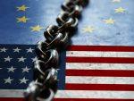 МЕРКЕЛОВА УПОЗОРАВА: Конфликт Европе са Америком може прерасти у рат