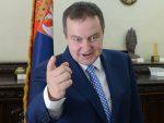ДАЧИЋ ОДГОВОРИО АЛБАНЦИМА СА ЈУГА СРБИЈЕ: Саветујем им да се не играју…
