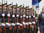 ХАРАДИНАЈ: Не формирамо војску за север, већ за Авганистан и Ирак