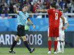 ФИФА ПРИЗНАЛА ГРЕШКУ: Брих не суди више на Мундијалу