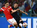Руска бајка завршена — туга и понос за крај, Хрватска у полуфиналу