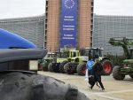 УПОЗОРЕЊЕ: Европски пољопривредници би могли поново да блокирају Брисел