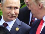ТРАМП: Да сам ја био председник док се дешавао Крим…