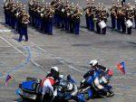 ПРЕД ОЧИМА МАКРОНА: Бламажа на прослави Дана Бастиље у Паризу (видео)