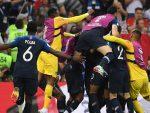 НИШТА ОД СЕНЗАЦИЈЕ: Француска је првак света после 20 година!