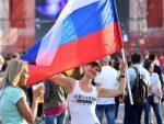"""""""Заборавите све што сте читали о Русији"""": Утисци британског новинара са Мундијала"""