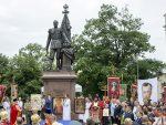 ВЕК ОД СМРТИ РОМАНОВИХ: Ни Срба не би било без цара Николаја Другог