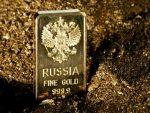 РТ: Где Русија чува огромне резерве злата?