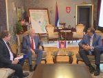 ДОДИК – ИВАНЦОВ: Стабилна ситуација у Српској