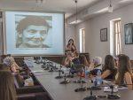 АНДРИЋЕВ ИНСТИТУТ: Одржано предавање у знак обележавања 120 година од рођења велике песникиње Десанке Максимовић