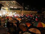 АНДРИЋГРАД: Одржан концерт легендарне рок групе Рибља Чорба