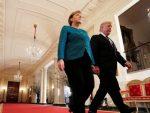 ЗА СЕБЕ РЕКАО ДА ЈЕ ГЕНИЈЕ: Трамп био непријатан, викао и преваспитао чланице НАТО-а