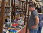 ДУХОВНА И КУЛТУРНА ВИСОРАВАН: На Сајму књига у Андрићграду 22 излагача из региона