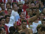 МИЛИЧИЋ ПРОЗВАО УЕФА ЗБОГ КАЗНЕ ЗВЕЗДИ: Лопови, расисти и кретенчине класичне не знају ни где је Косово…