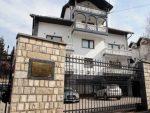 АМБАСАДА РУСИЈE: Разочарење и забринутост због забране уласка у БиХ Захару Прилепину