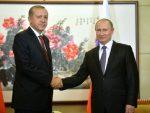 Блумберг: Турска криза – тест Путинове моћи на глобалној сцени