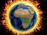 Земља стакленик: Стижу температуре каквих није било више од милион година