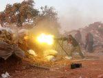 ПОСЛЕДЊИ ЈУРИШ: Сиријски авиони масовно бомбардују највеће упориште терориста на свету