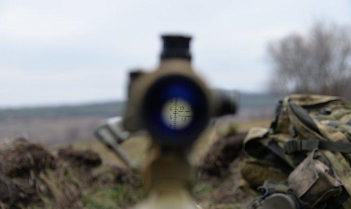 ЈЕЗИВИ ДОКУМЕНТ: Албански снајперисти у Сирији позивају сународнике у велики рат
