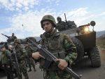 НАТО ПРОВОКАЦИЈА: Кфор припрема терен за албанске дуге цеви на северу