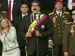 МАДУРО: Добитник Нобелове награде за мир организовао атентат на мене