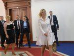 БЕОГРАД: Почео сусрет Дачића и Захарове, српски министар спремио изненађење