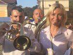 ДРАГА ГОШЋА СРБИЈЕ: Захарова играла у Гучи, изненадила се ко ју је први дочекао