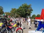 РУСИЈА: Све спремно за финале Војних игара, Куста свира на затварању