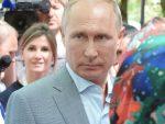 БЕЧ: Путин стигао на свадбу у Аустрији, донео поклон какав нико није очекивао