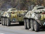 КОСОВО: Кфор хитно јача трупе на северу покрајине
