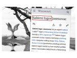 ИМА ЛИ КРАЈА ОВОЈ СРАМОТИ: Хрватска Википедија дотакла дно новим чланком о Јасеновцу