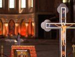 ЦЕТИЊЕ: Црногорска полиција спречила литургију на Ивановим коритима