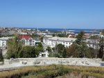 """""""ИСКРА"""" НА КРИМУ (3): Зашто се у Севастопољу толико туге накупи у души?"""