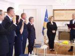 ПОБЕГАО ИЗ ЦЕНТРАЛНЕ СРБИЈЕ: Тачи за судију именовао Радомира Лабана, осуђеног за корупцију
