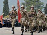 СИЛА: Војскa Црне Горе заједно са НАТО вјежба јуриш на Русију