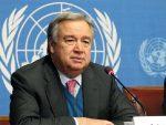 Гутерес: Самопроглашено Косово за УН није држава