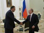 ПРЕДСЈЕДНИК РС У РУСИЈИ: Састанак Додика и Путина у Сочију