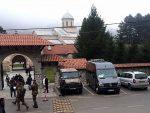 ВЕРУ ЗА ВЕЧЕРУ: Ко се то игра са задужбином Стефана Дечанског на Косову