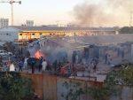 АРАПСКА ЈЕСЕН: Либија на рубу понора. Или, како их је Запад усрећио убиством Гадафија