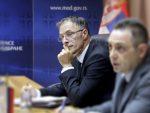 БЕОГРАД: Ко је нови начелник Генералштаба Војске Србије