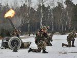 ПРОПАСТ: НАТО војници се смрзавају на војним вежбама у Норвешкој