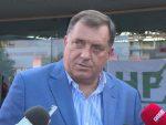 ДОДИК: Комшић има кризу легитимитета