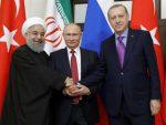 ПОРУКА АМЕРИЦИ: Три лидера заједнички ће тражити рјешења за Идлиб