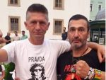 """""""Инфосрпска"""": И снајперисти такозване Армије БиХ на протестима у Бањалуци"""