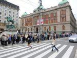 НЕДОСТАЈАО ЈЕ БЕОГРАДУ: Народни музеј током лета посетило 75.000 људи